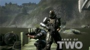 Обзор игры Army of Two