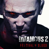 Обзор inFamous: Festival of Blood