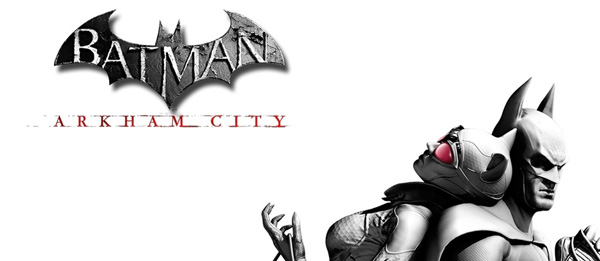 Обзор Batman: Arkham City