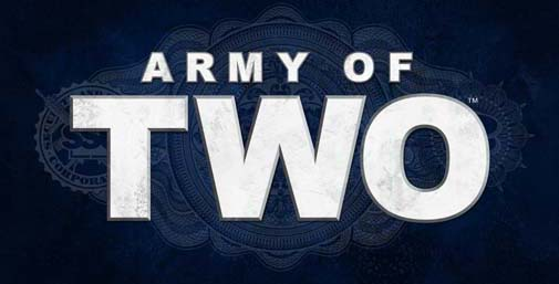 Обзор Army of Two